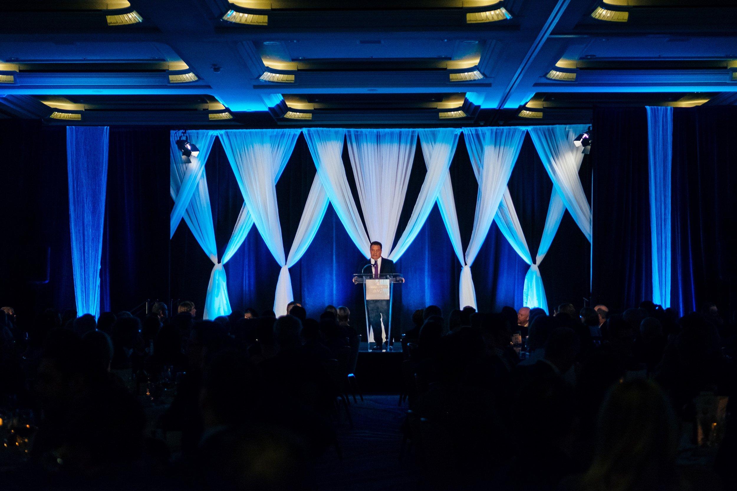 Greater Sacramento Economic Council Annual Dinner (GSEC) | The Grand Hyatt | Sacramento, CA