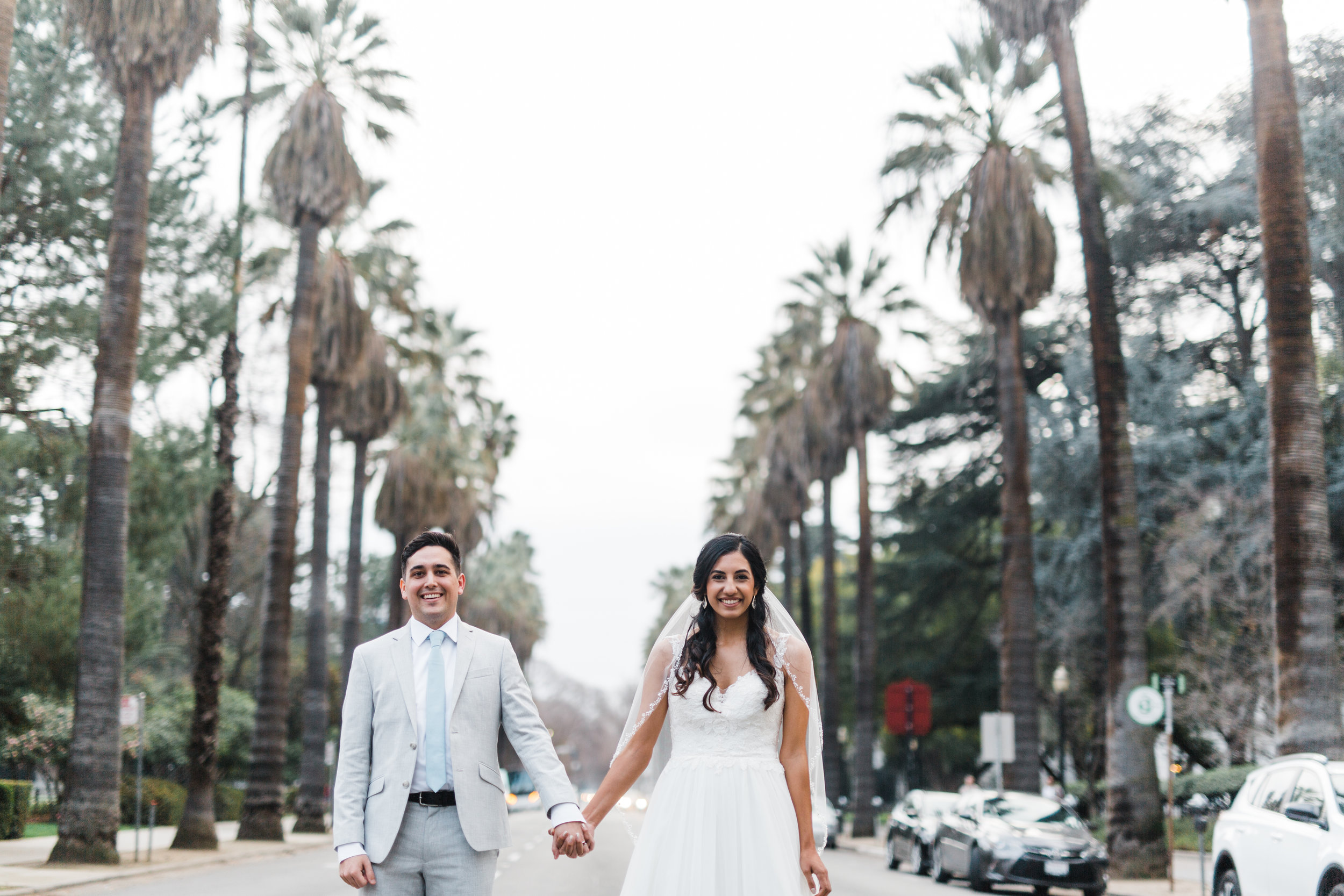 sacramento wedding