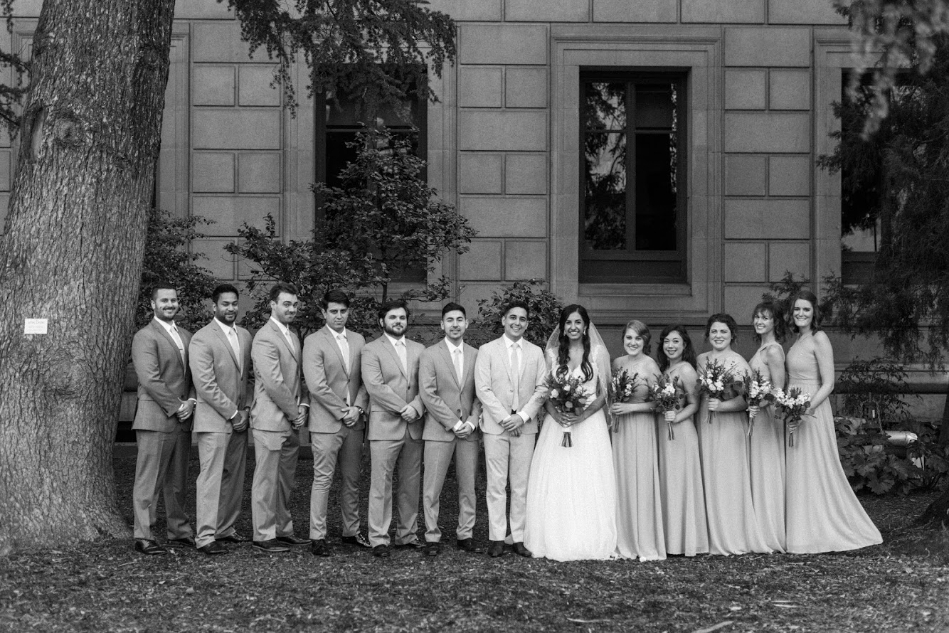 sutter club sacramento boho glam wedding