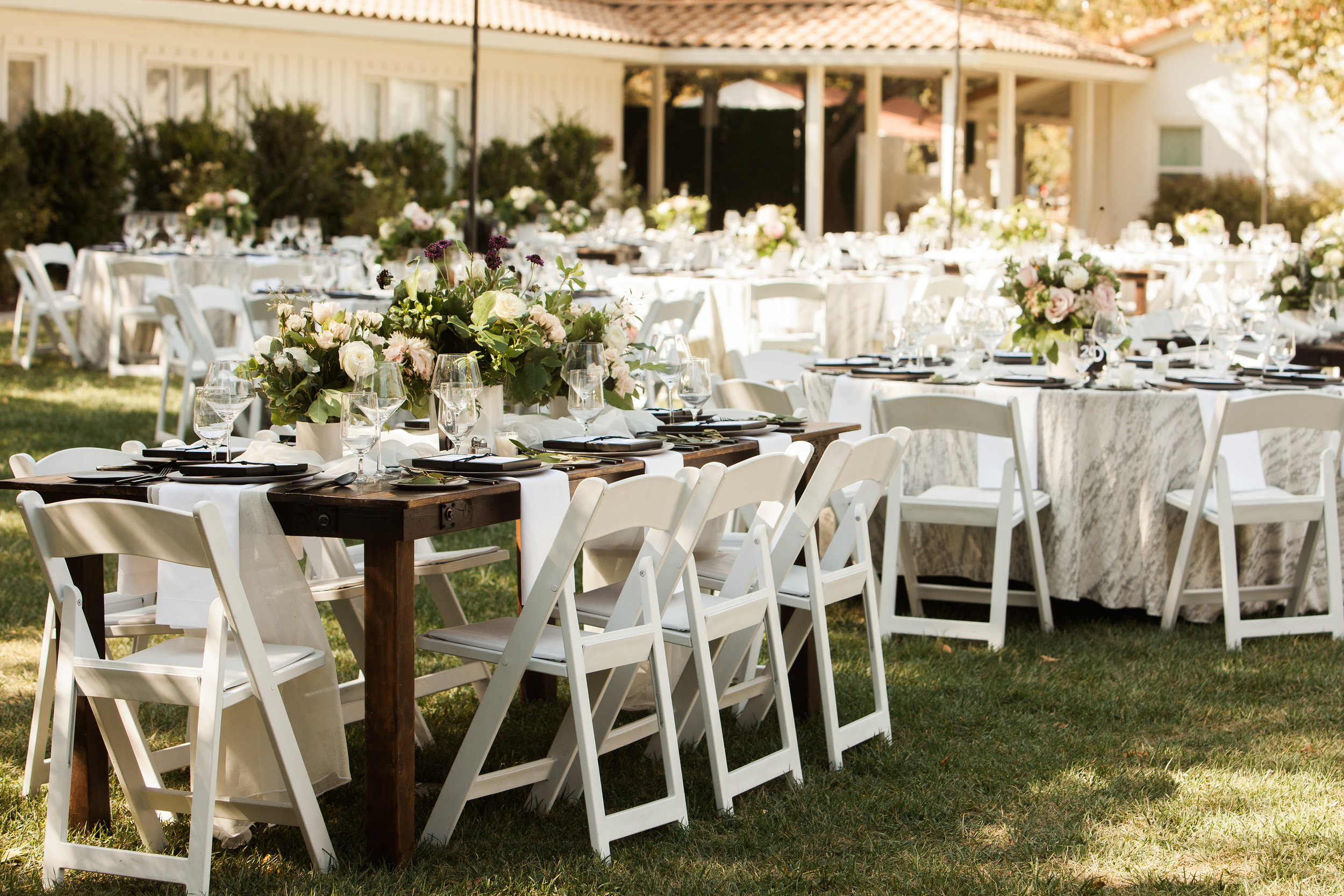 sacramento event planner corporate event planner Raley's Food for Families event The Maples