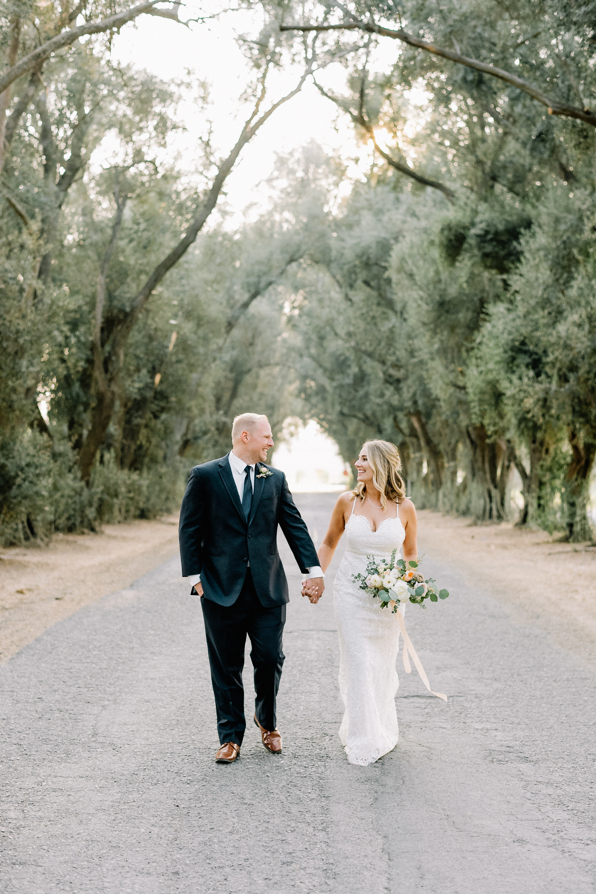 Lindsey + Baylor | The Maples | Woodland, CA