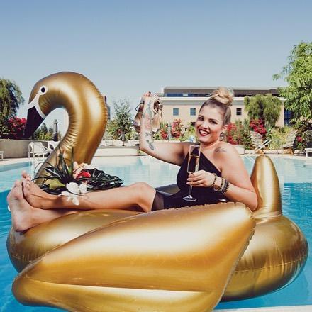 Summer goals...if you need us this week, we'll be taking our calls poolside.  Event Production + Design | @danielleroeevents  Venue | @sawyerhotel  Publication | @realweddings  Photographer | @deeandkris  Videographer | @jbweddingphotography_  Specialty Decor | @swoonable  Rentals | @wedodesigns @standardpartyrentals  HMUA | @lea_bgorgeous  Florals | @bloemdecorflorist  Cake + Desserts | @batterupcakery  Paperie | @papernpeonies  Dress | @sparklebridal  #eventdesign #eventinspiration #eventplanning #sanfranciscoeventplanning #napaweddingplanner #tahoeweddingplanner #tahoeevents #eventinspo #sonomawedding #visitsacramento #sawyerhotel #kimptonhotels #sacramentoeventplanner