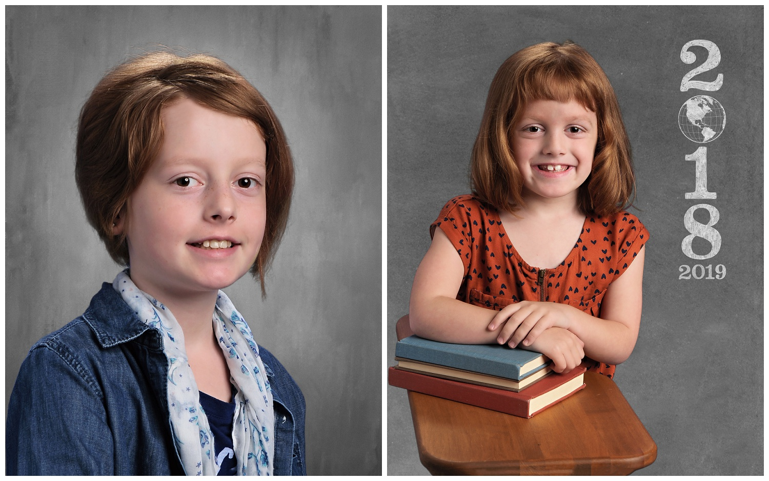 OFFICIAL SCHOOL PICTURES