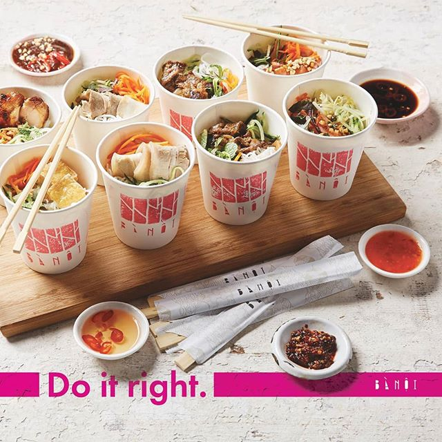 Do it right! Don't settle for second best. Let Banoi cater for your next event or function. For more info visit www.banoi.com.au 😎
