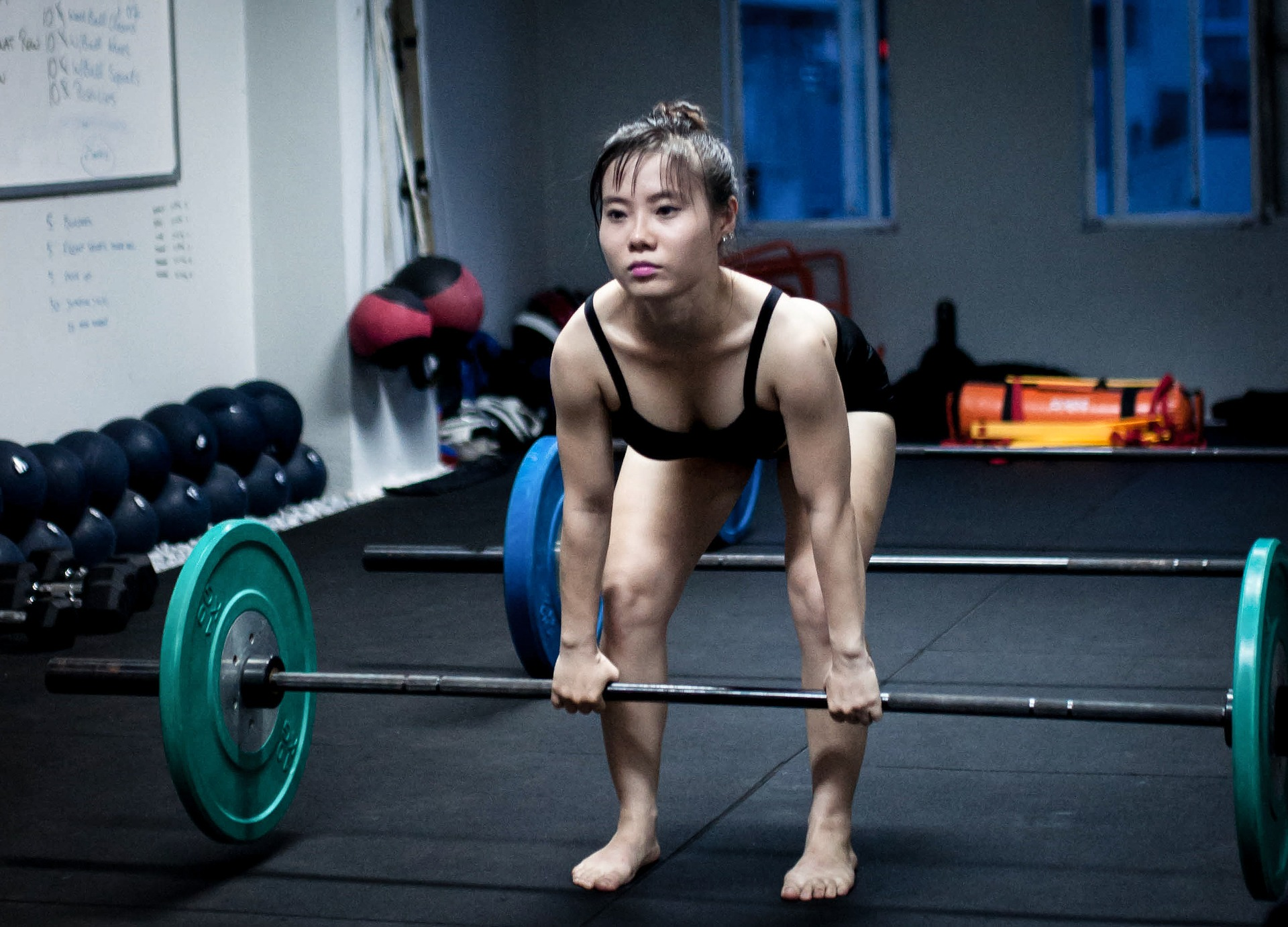 The deadlift is often chosen for targeting the hamstrings and glutes, but you are probably activating more than you thought.