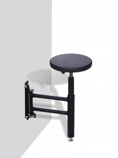 Wall-Mountable Seating