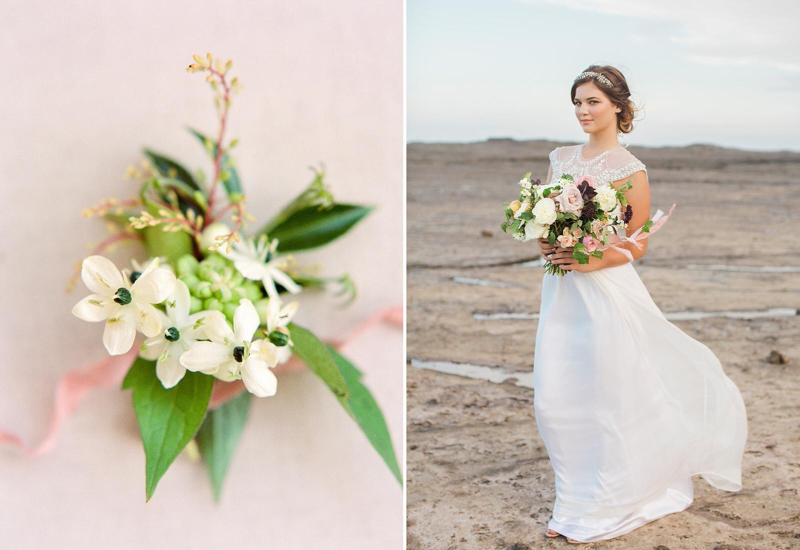 Fine Art Film Photographer Sydney Wedding Trille Floral_0026.jpg