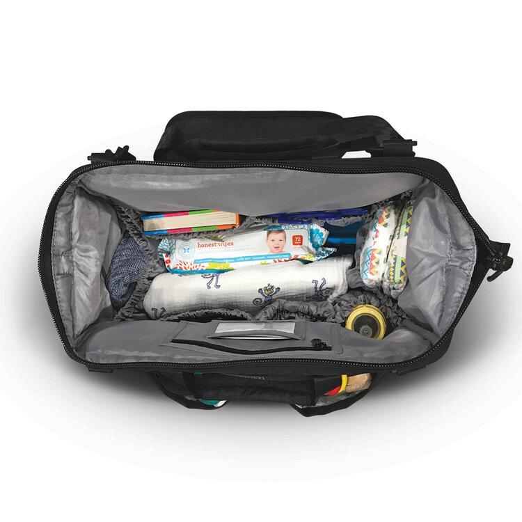 Kinbuilt Diaper Bag