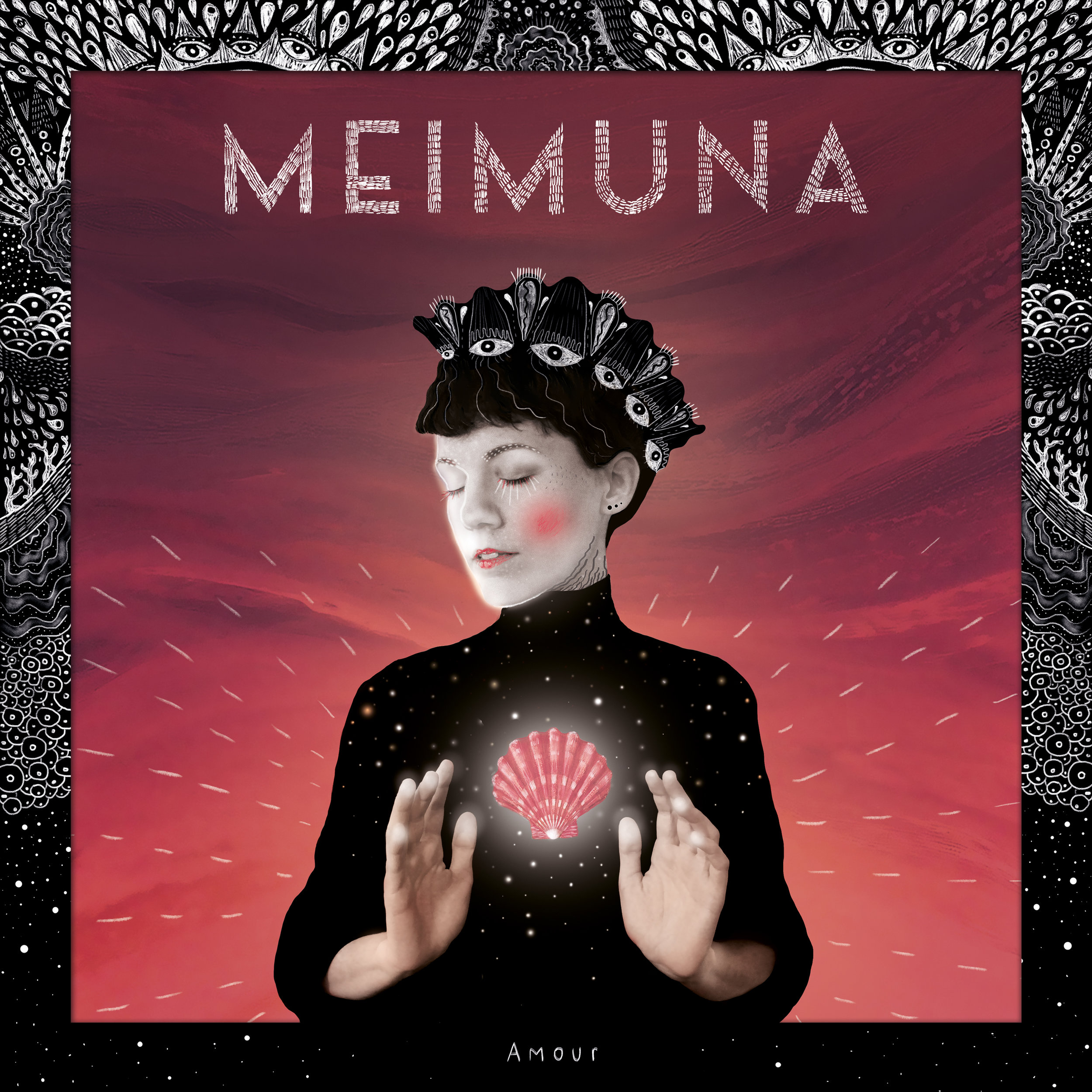 MEIMUNA - AMOUR (CH)