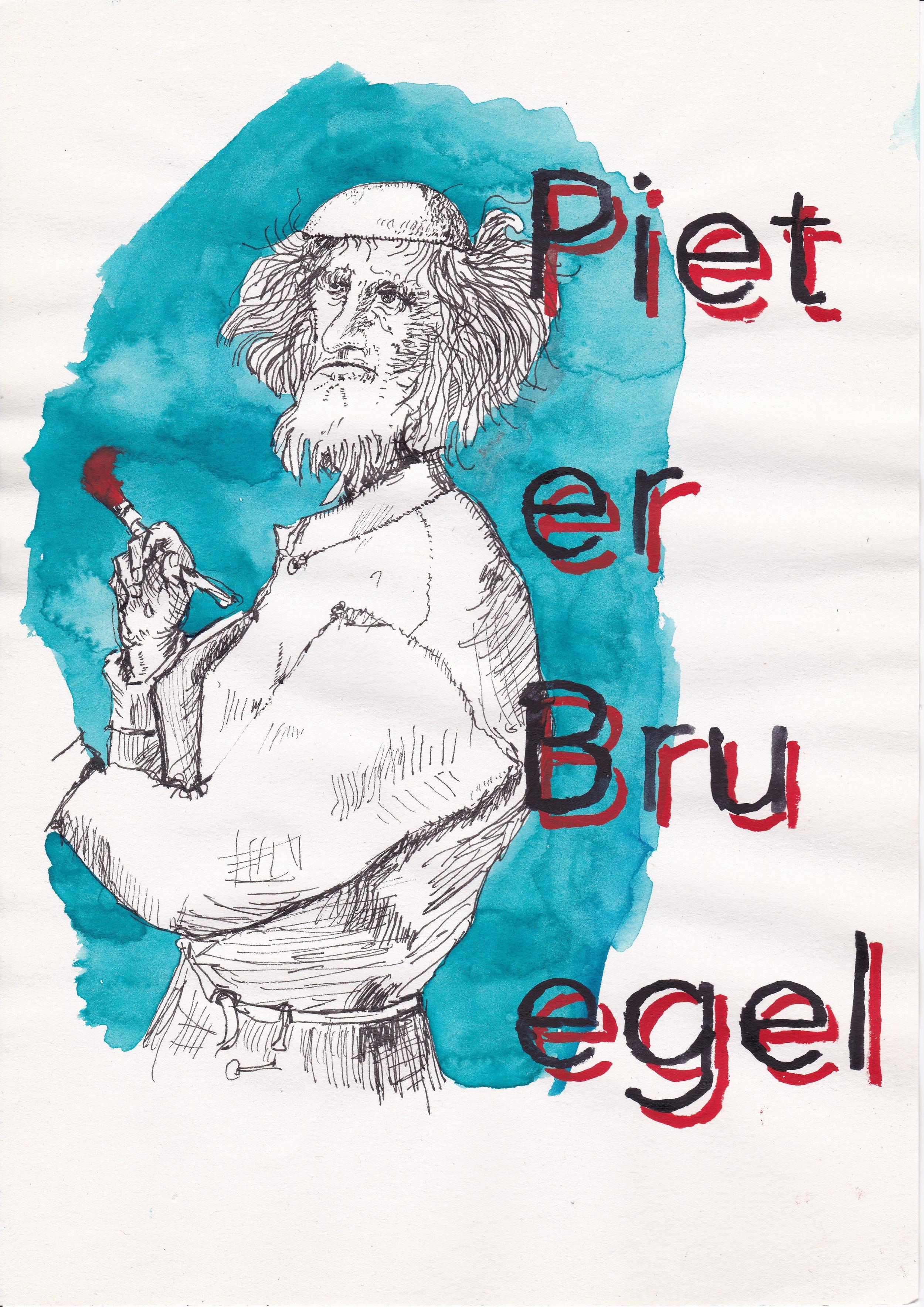Pieter Breugel-jam