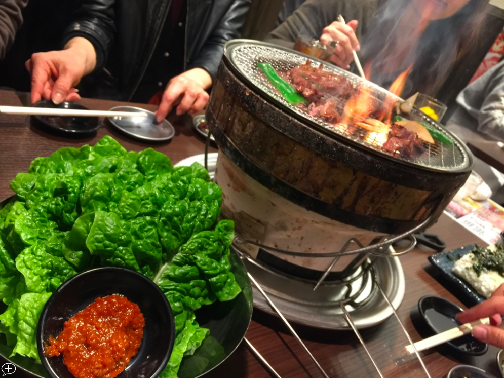 Wagyu place - Cooking yourself is the fun part!