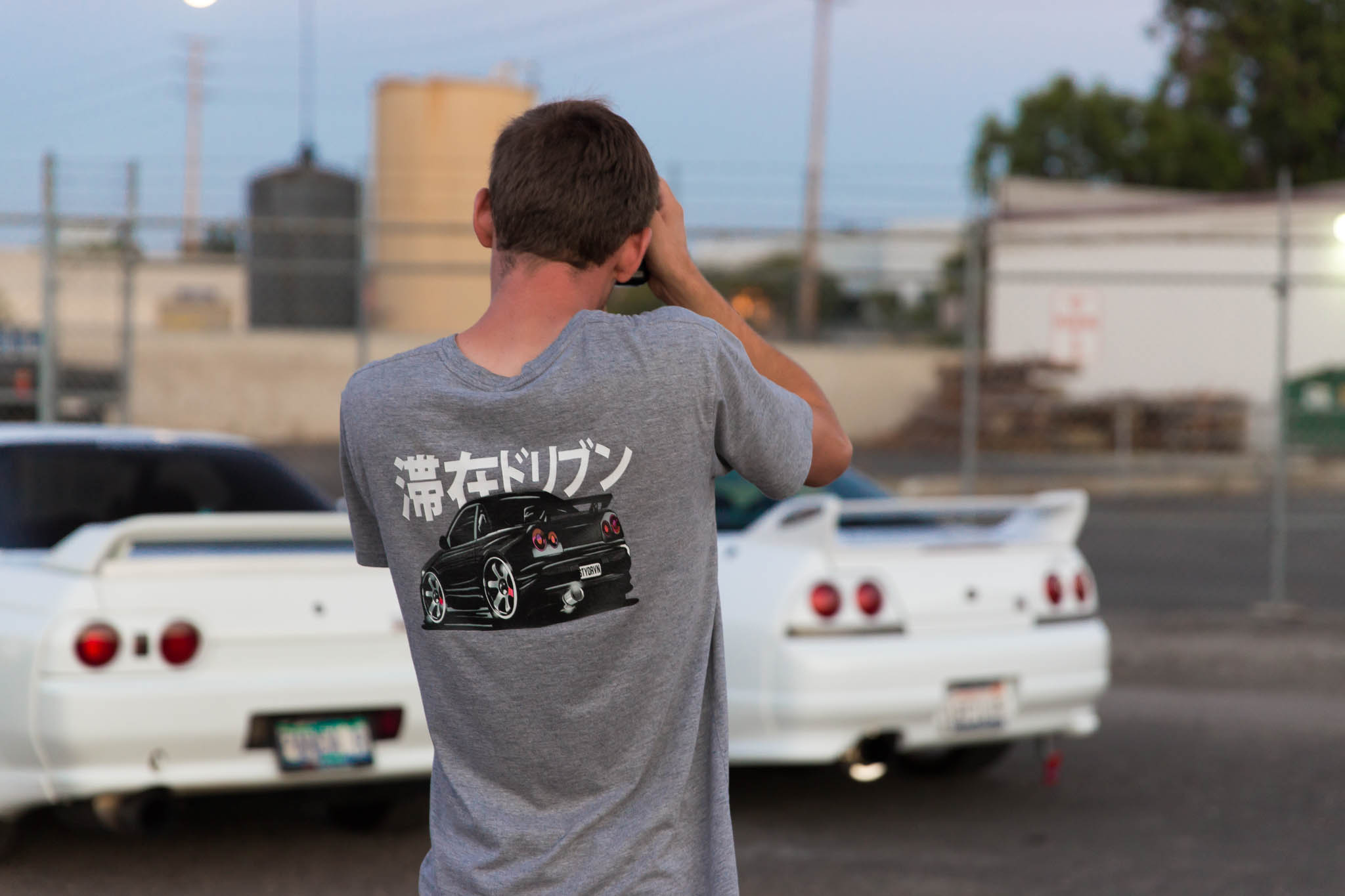 IMPORTED R34 T - WAS $40 NOW $20 - LIMITED STOCK REMAINING