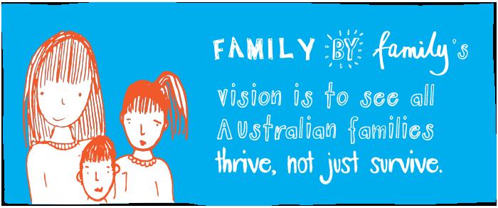 Source: familybyfamily.org.au