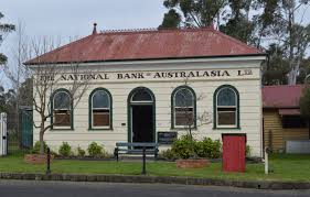Is accessible banking becoming a thing of the past? Government policies should be facilitating financial inclusion, not removing it.  Photo credit Wikipedia Commons