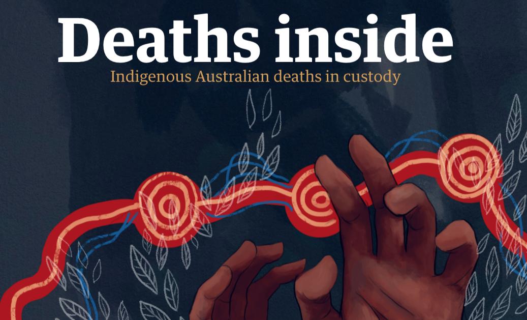Guardian Australia's Deaths inside database tracks Indigenous deaths in custody.
