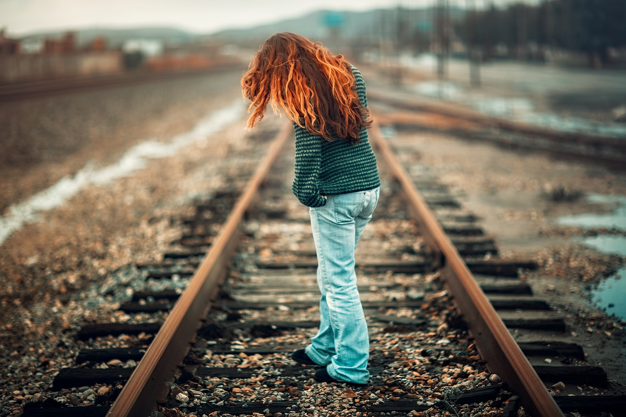 Where is this going? The ParentsNext program is deeply flawed, placing mothers and their children in danger.  Photo credit PIxabay.