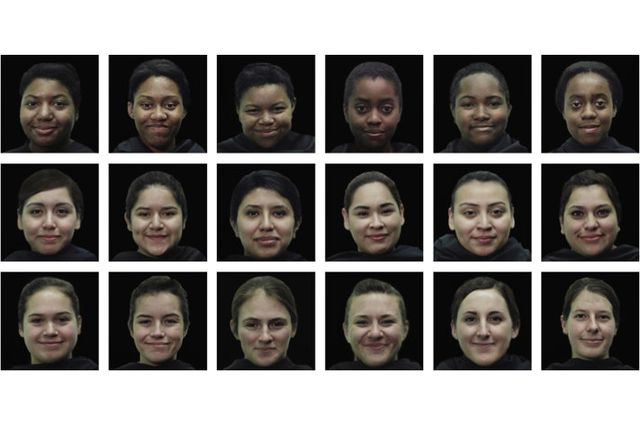 The same, but different. Multiple identities lead to diverse experiences of family violence for women.  Photo credit: UCLA.