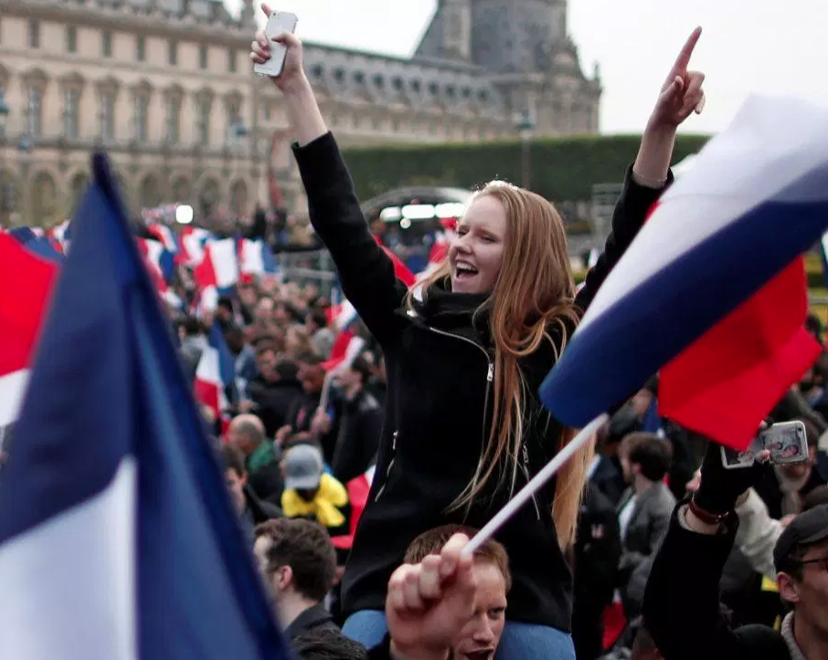Does representation matter in politics? Lessons from France, which implemented a quota system in 2001, indicates that it does.  Photo credit: Quartz.