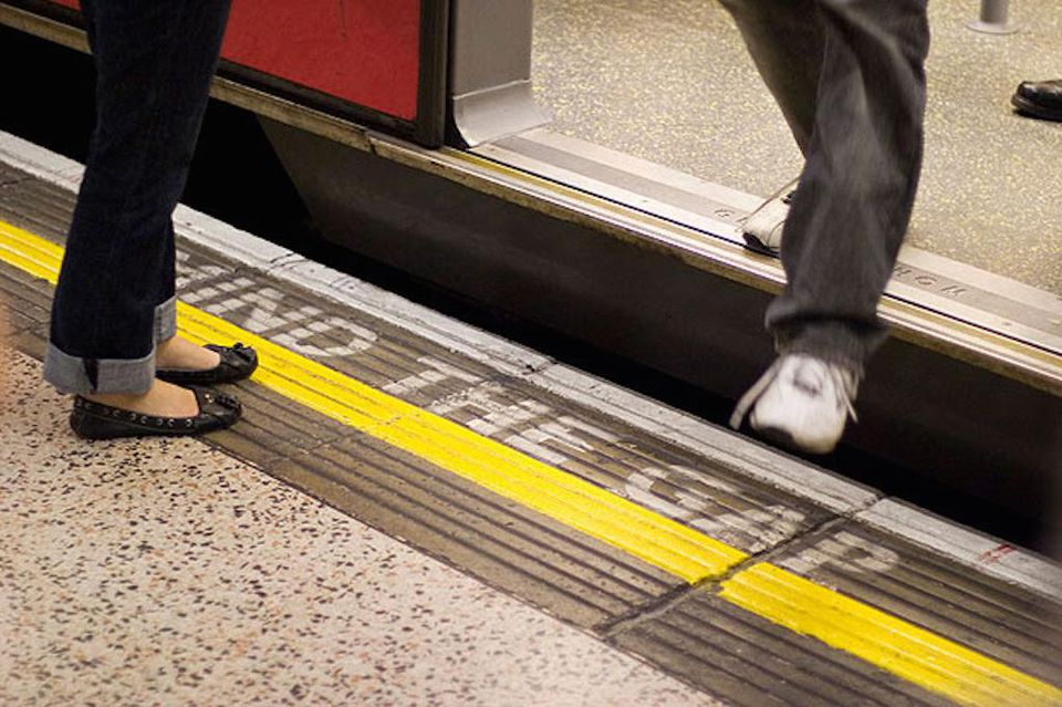 Data-driven solutions in public transportation are meaningless if the correct data isn't collected. Human-centred design principles suggest understanding the end-users' needs, so why aren't comprehensive gendered analysis of transportation systems a norm?  Photo credit: Forbes .