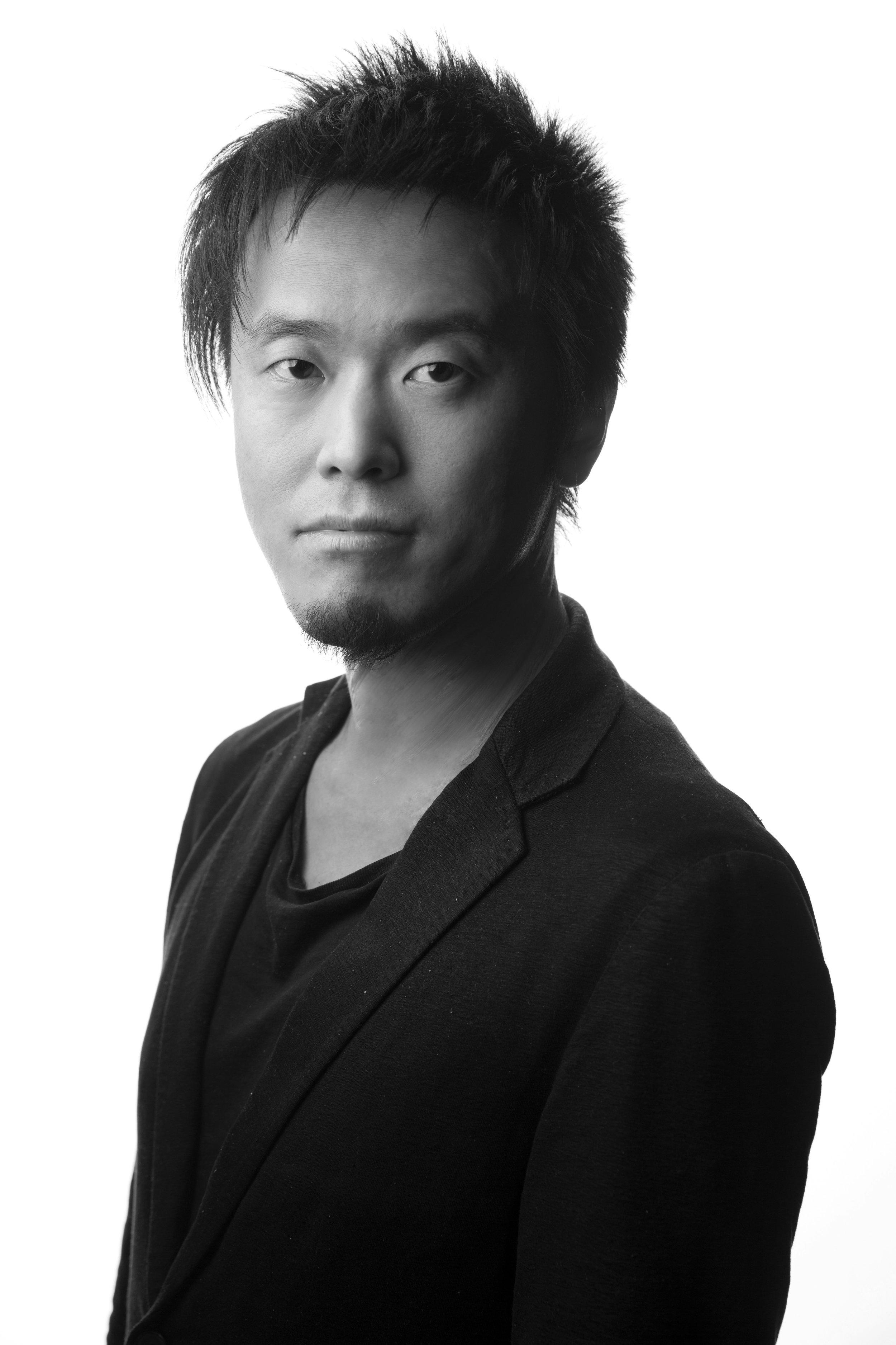 Eisuke Tachikawa