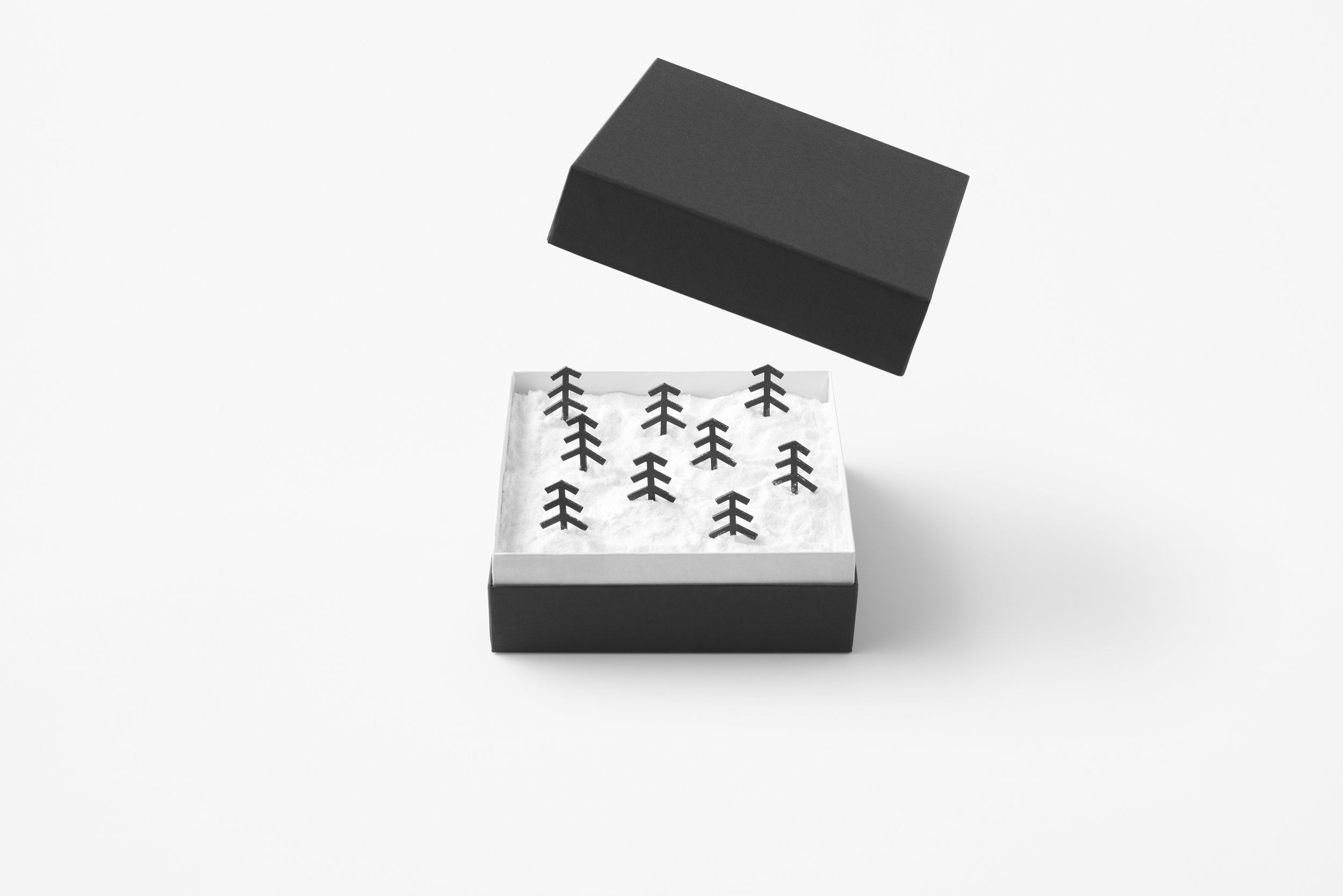 neyuki Client: Flanders Design Company: nendo  Creative Direction, Art Direction & Design: nendo