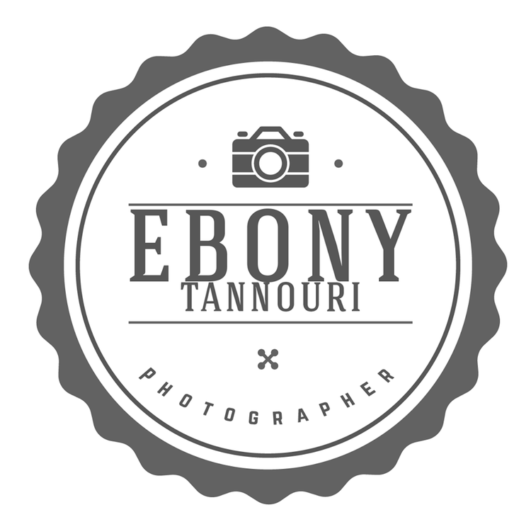 Say hello - contact@ebonytannouriphotographer.com