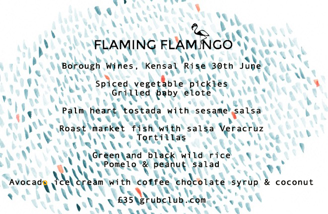 Flaming flamingo June 30th.jpg