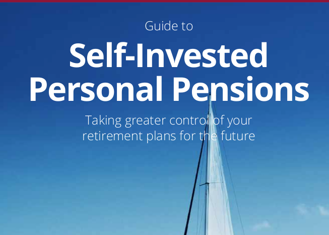 WWM Guide to Self-Invested Personal Pensions.png