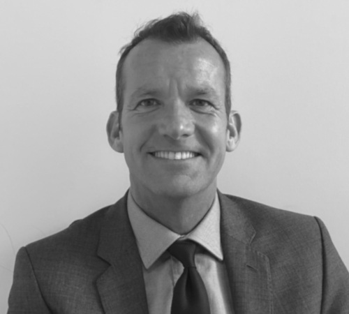 Kevin Hughes - Co-founder, Kevin holds both the Chartered Wealth Manager and Chartered Financial Planner qualifications.