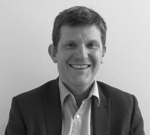 Neil Blackburn - With over 18 years experience in Finance, Neil oversees the financial concerns of the Firm as a whole.