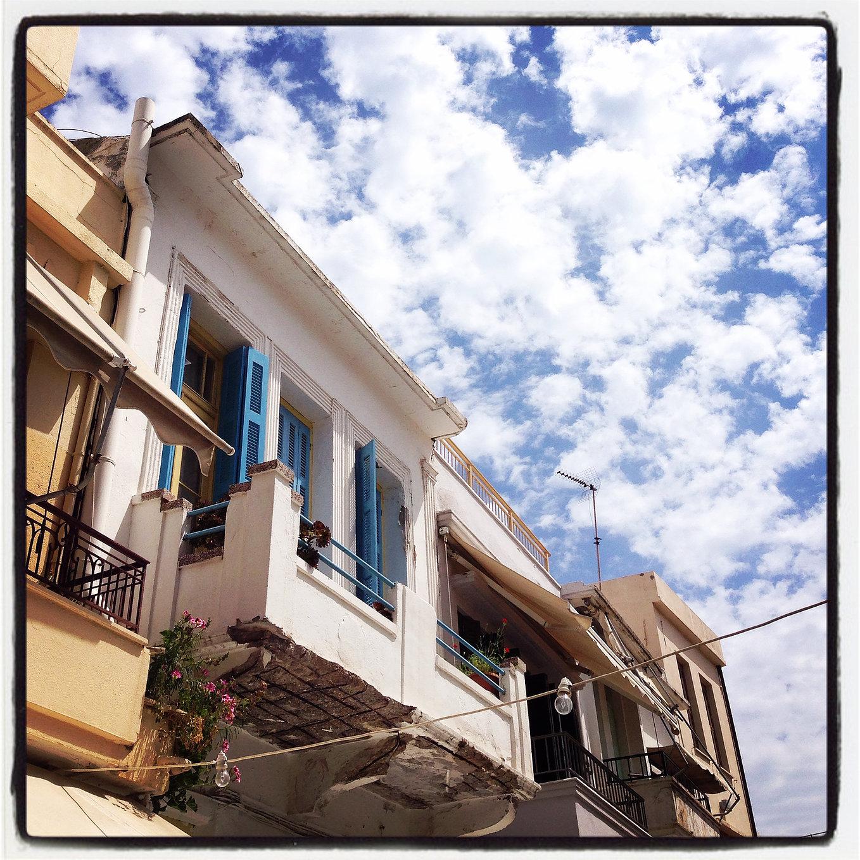 Cute Rethymno streets
