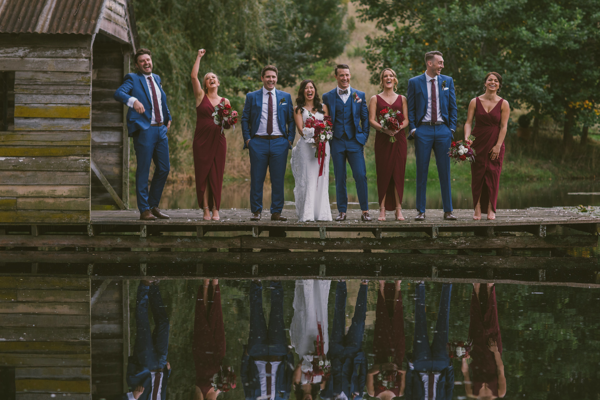 Sarah + Jason - Mali Brae Farm Wedding Photographer - Magnus Agren Photography-0467.jpg