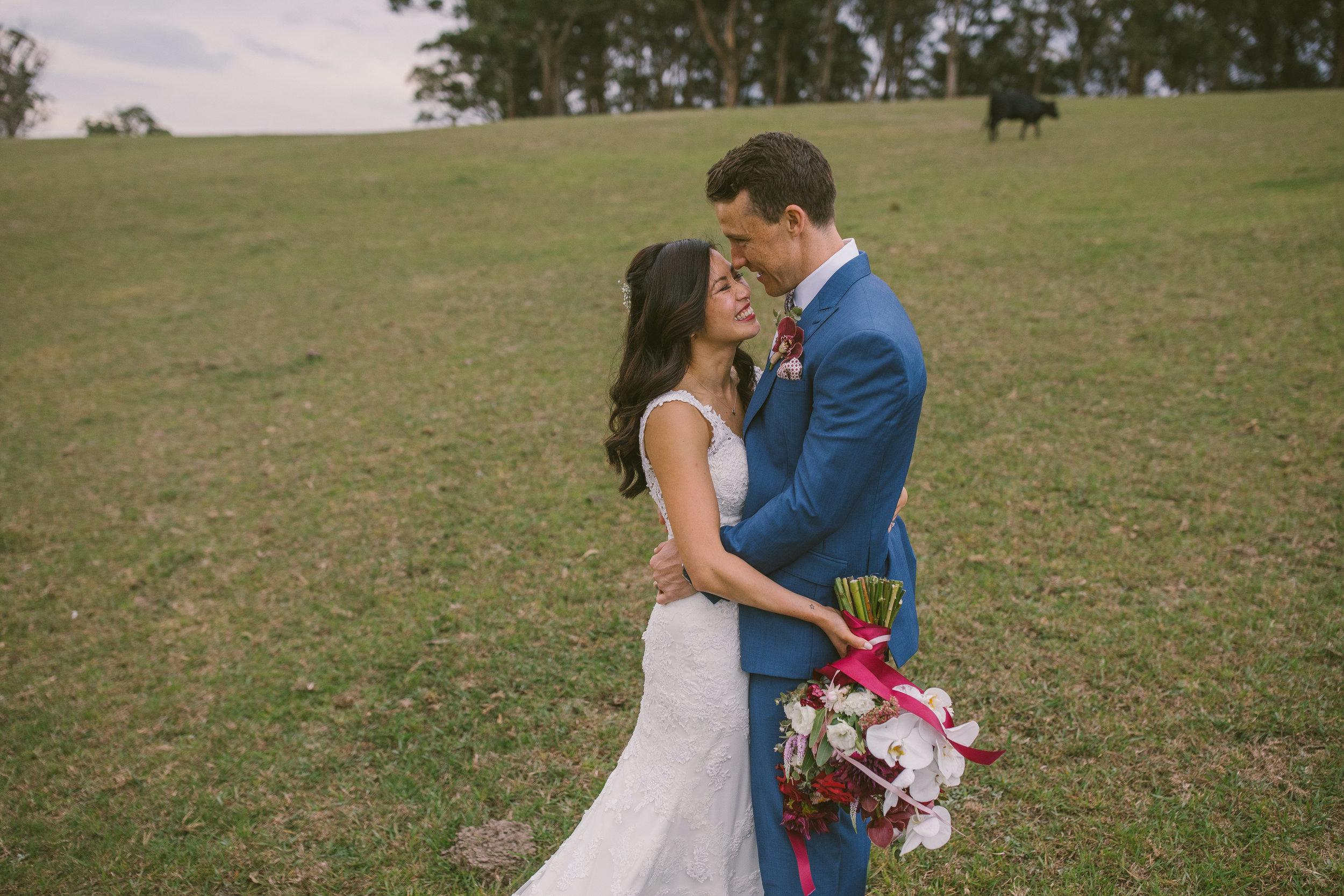 Sarah + Jason - Mali Brae Farm Wedding Photographer - Magnus Agren Photography-0543.jpg