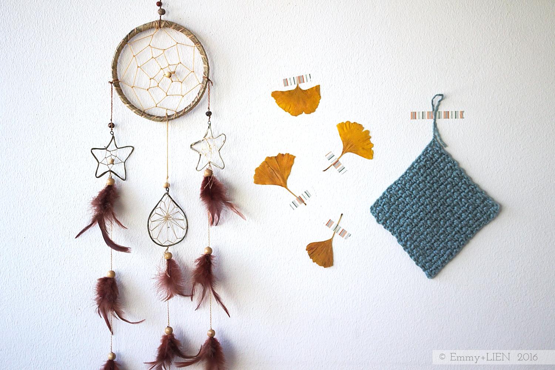 Autumn colour inspiration