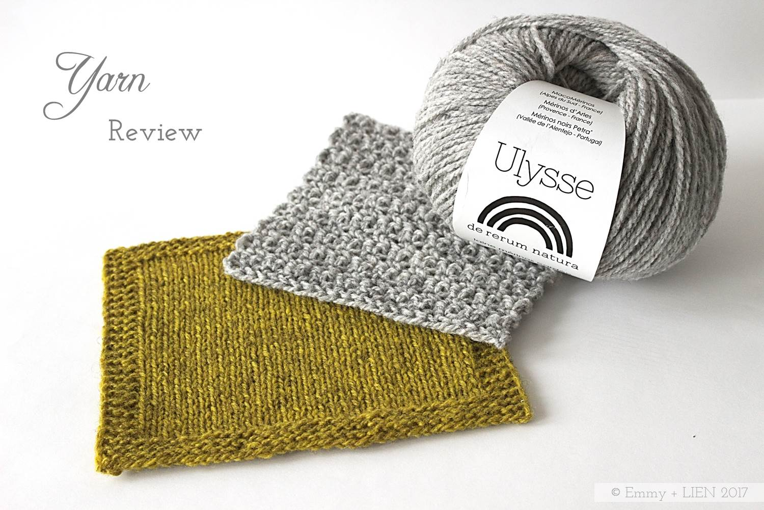 Yarn review: de rerum natura Ulysse