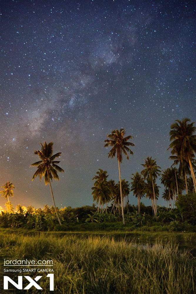 Night Sky Photography