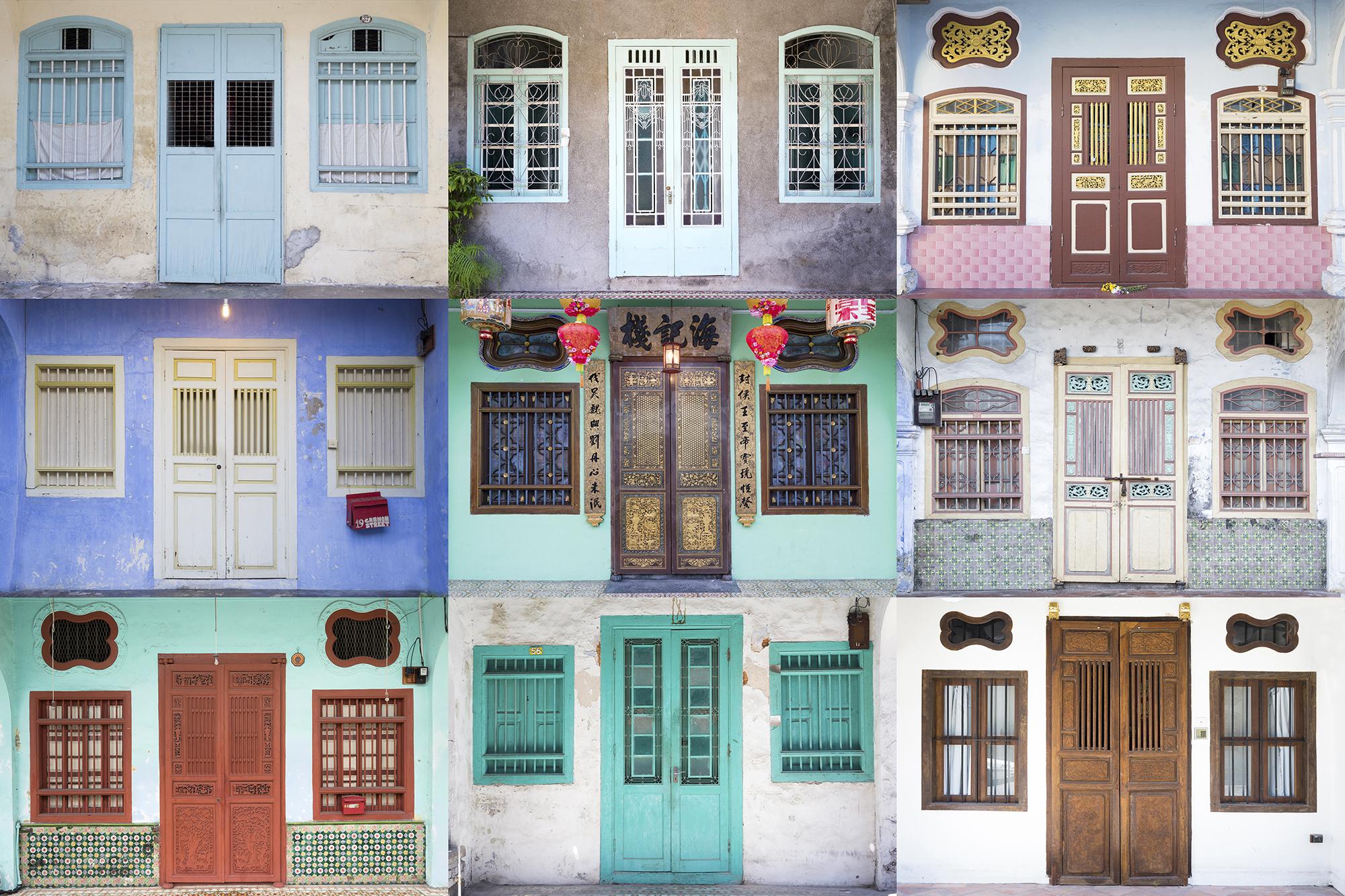 2.Penang Heritage Doors.jpg