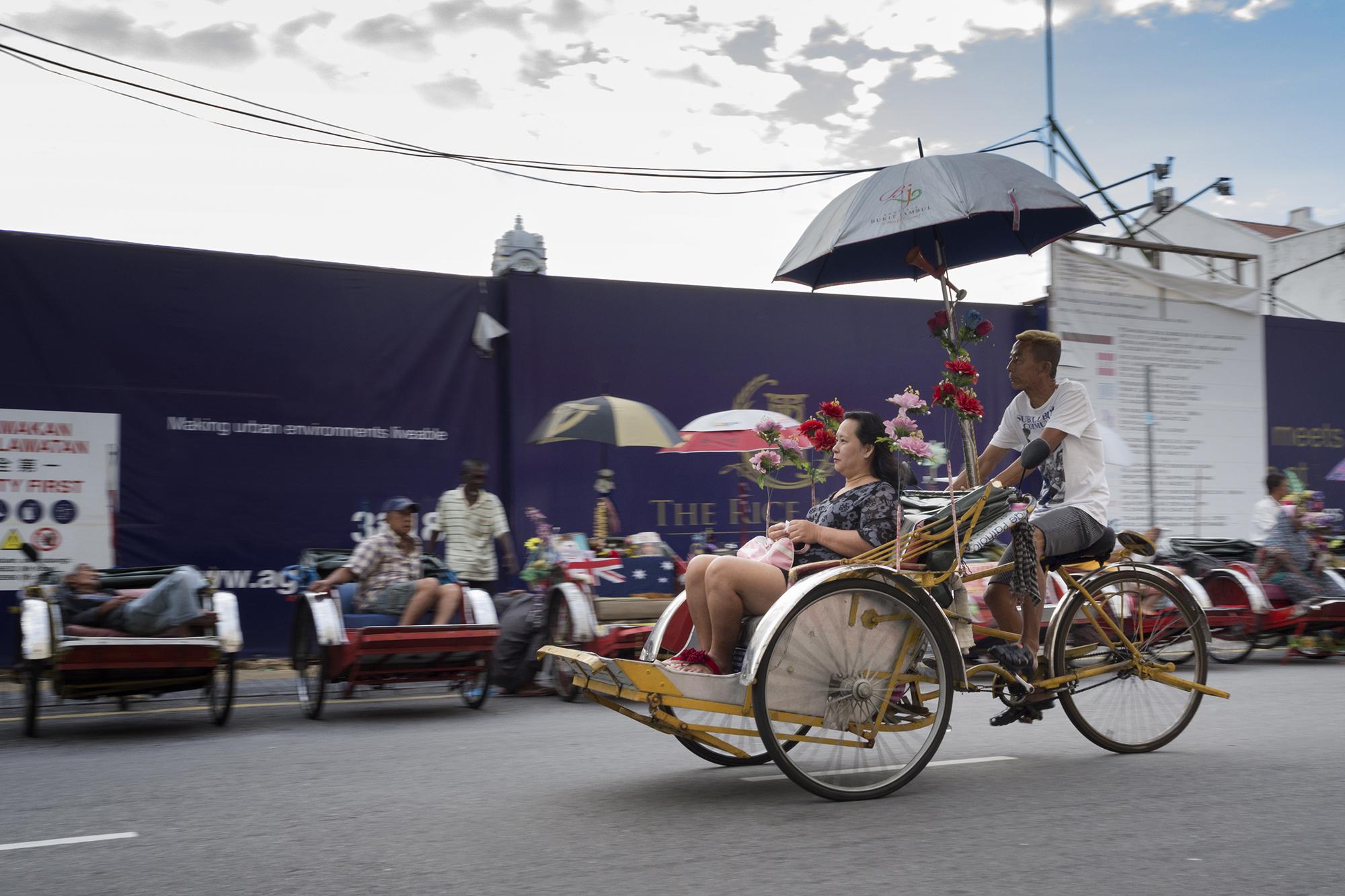 9.Penang Heritage Trishaw.jpg