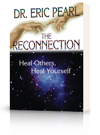 Boek Eric Pearl - The Reconnection Heal Others, Heal Yourself