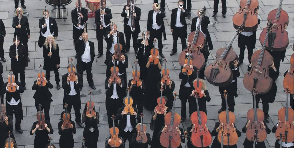 Bergen Filoharmoniske Orkester