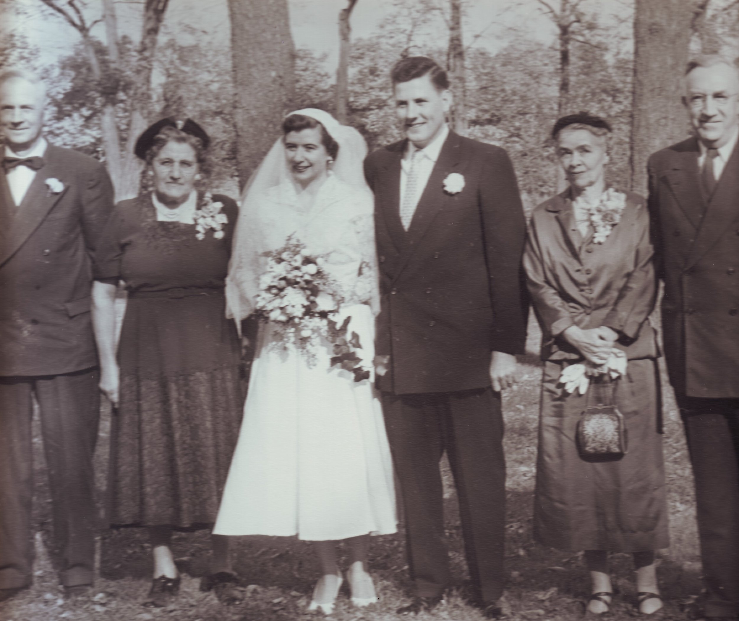 Eleanor & Charles Nowak October 30, 1954.jpg
