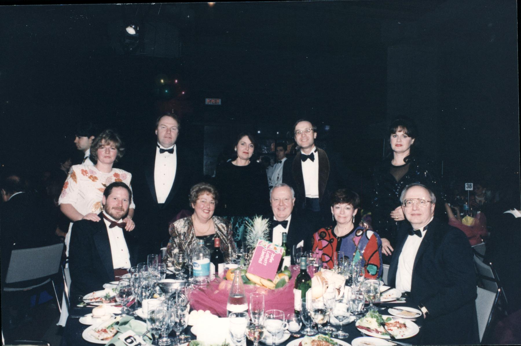 Brenda Rob Bell, Graham Freeman, Susan Ron Willoughby, Anthony Lloyd, Nancy, Susan Freeman, George.jpg