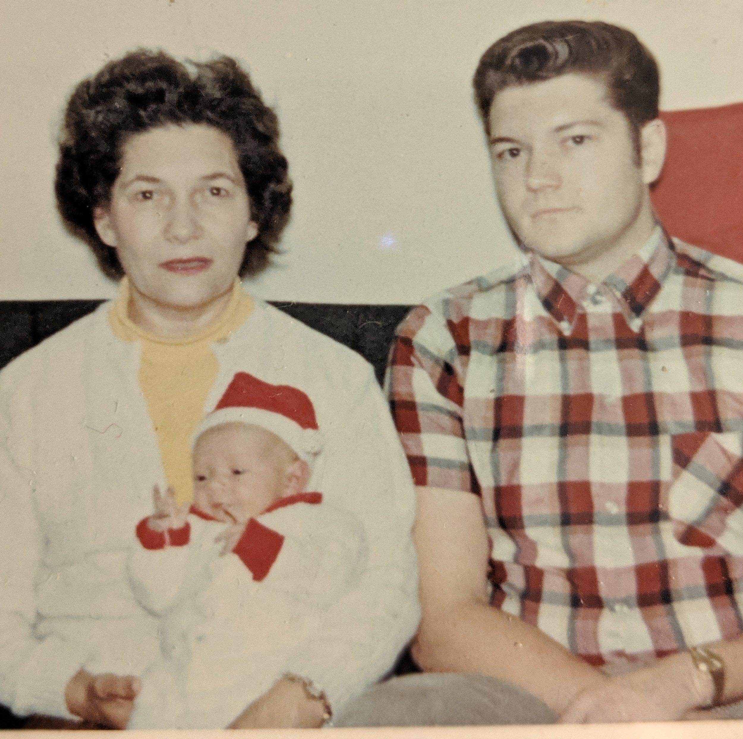 Nana Ken Loren 1969.jpg