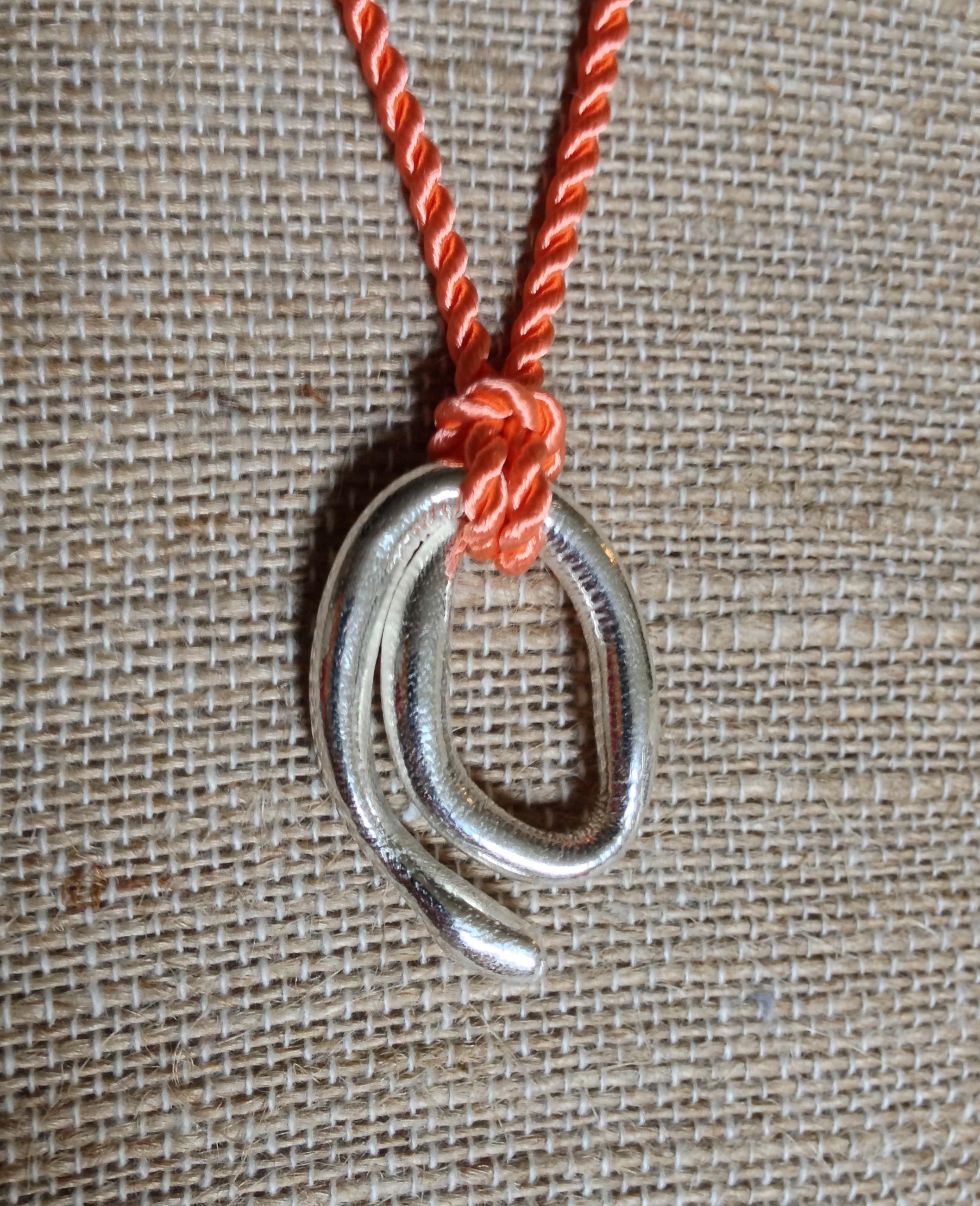 Loop Pendant
