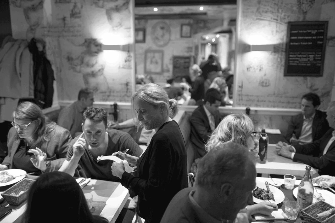 Sortir à Paris : une «cuisine simple, mais très gourmande»
