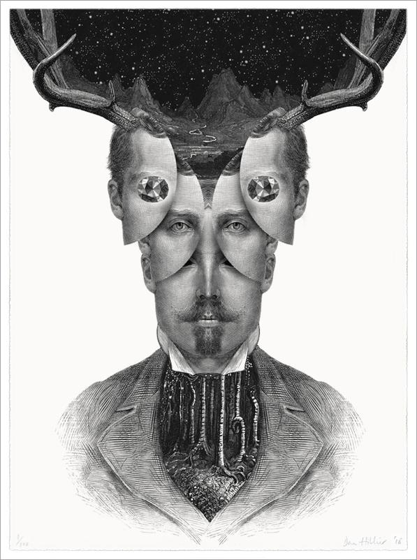 Midpoint by Dan Hillier (c) Dan Hillier all rights reserved.