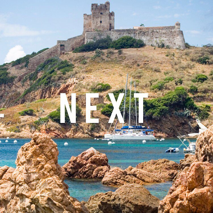 Excited to finally be ticking this one off the bucket list #TravelTuesday #Corsica