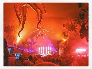 🔜 Back to Beefa #TBT #EGD30  (at Amnesia Ibiza)
