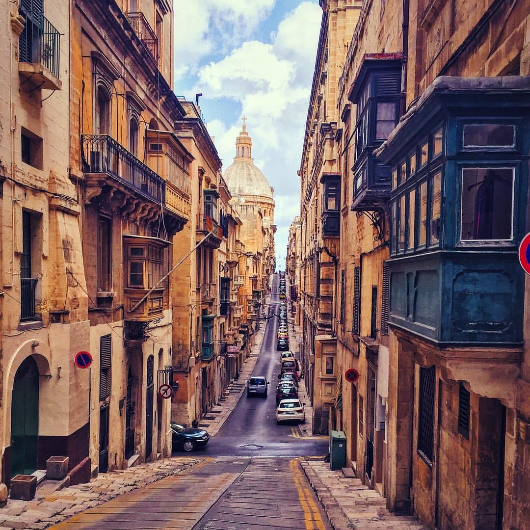 More Maltese, please! 🌞🇲🇹 #TBT  (at Malta, La Valletta)