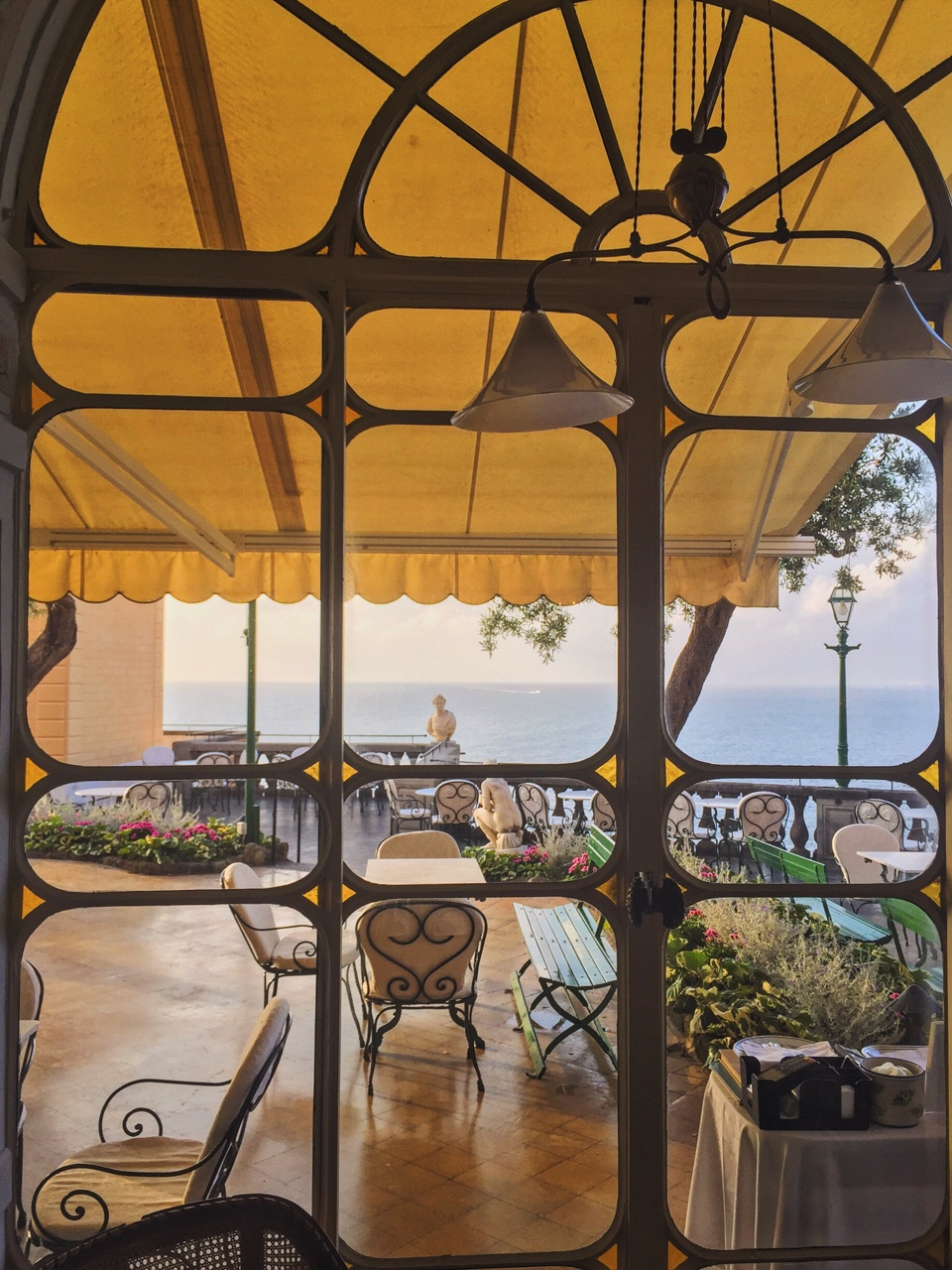 Italian by design 2 #Sorrento #TravelTuesday